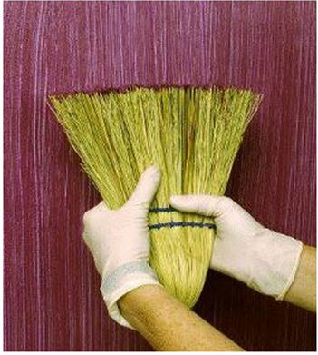 Whisk Broom texture