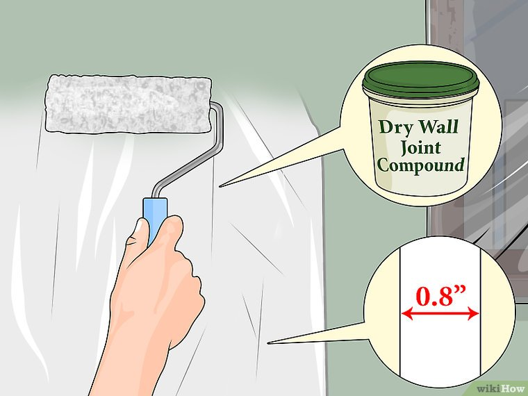 Dry Wall Joint Compound