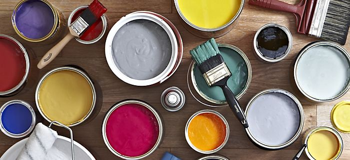Ready Your Rollers! Tips for Painting Walls Like a Pro