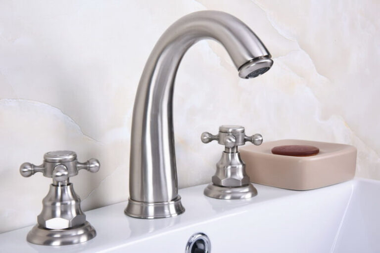 How To Replace Bathroom Sink Faucet