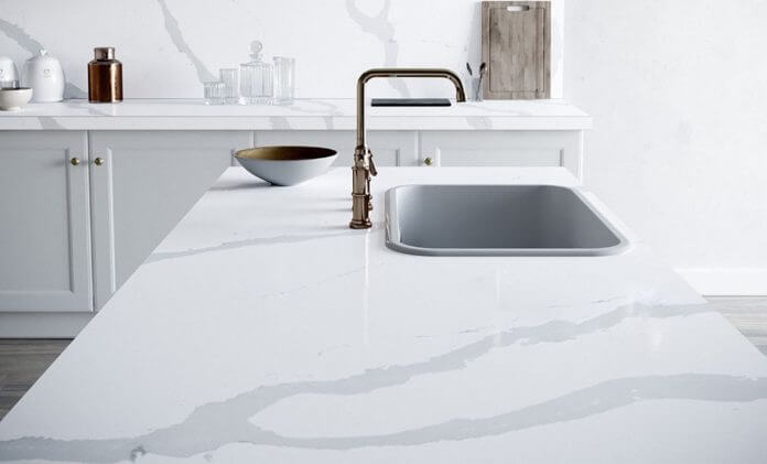 How To Install Kitchen Sink In New Countertop