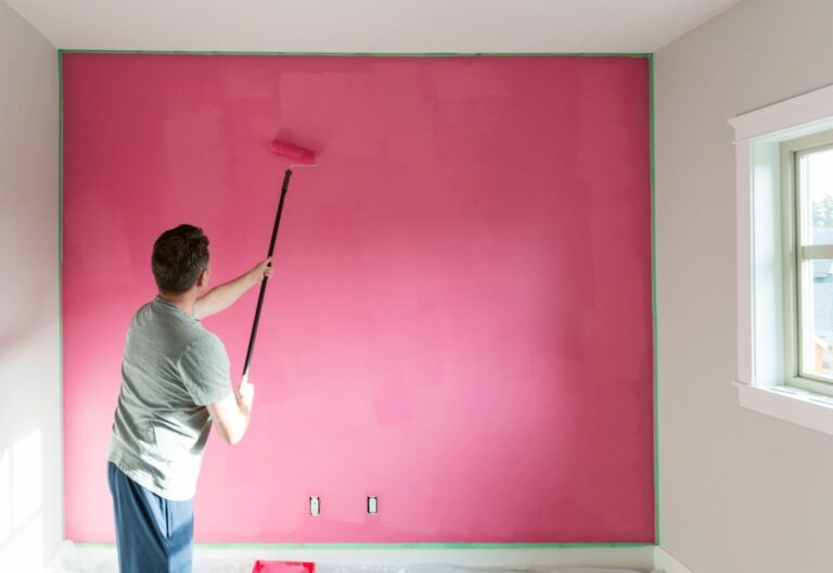 Paint Like a Pro: Painting Tips and Tricks