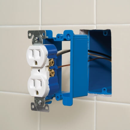 How to Fix a Loose Electrical Outlet