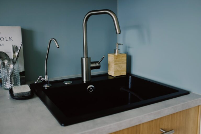 How To Fix Kitchen Sink Clog
