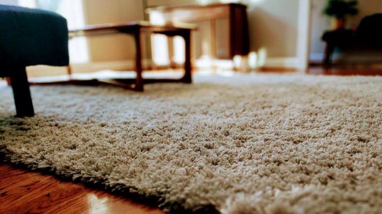 how to get your carpets really clean